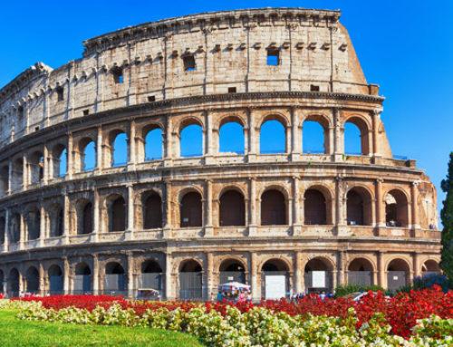 ROMA – NAPOLS – CAPRI – POMPEIA