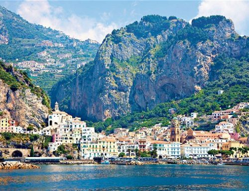 Costa d'Amalfi i Nàpols
