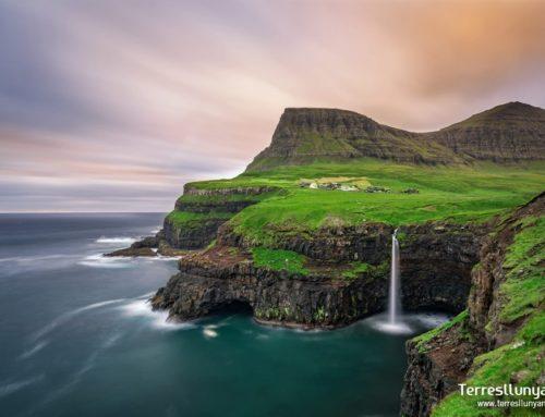 Creuer Islàndia, Illes Feroe