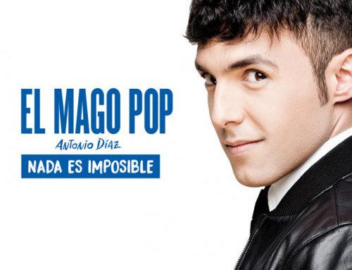 EL MAG POP, RES ES IMPOSSIBLE